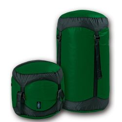 Sea to Summit Ultra-Sil Compression Sack (Medium / Green)
