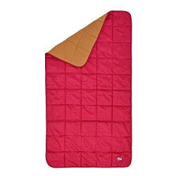 Kelty Bestie Blanket, Infinite Mountain/Canyon Brown
