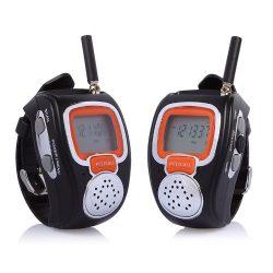 Freetalker RD-008B Portable Digital Walkie Talkie Two-Way Radio Watch for Outdoor Sport Hiking,  ...