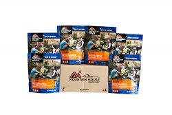 Mountain House Pasta Primavera 6-Pack