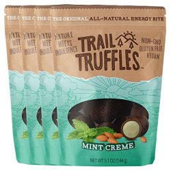 Gluten-Free Healthy Camping and Backpacking Food Paleo Snacks Pack – Vegan Health Food Sna ...