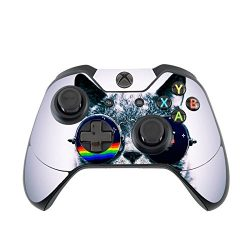 Cool Cat Xbox One Controller Vinyl Decal Sticker Skin by Compass Litho