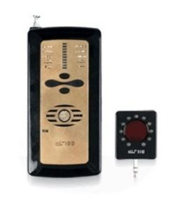 Spy Matrix Law Grade Pro-10G is the # 1 GPS Tracker Counter Surveillance PRO Sweep – Upgra ...