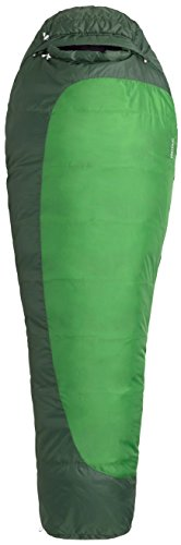 Marmot Trestles 30 Long Mummy Sleeping Bag, 30-Degree Rating