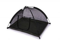 Wildken Waterproof Indoor and Outdoor Shelter Camping Pet Tents Portable Folding Pet Tent for Do ...