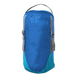 WINNER OUTFITTERS Compression Sacks 4 Straps, Perfect Sleeping Bag,Camping,Hiking,Backpacking(Ro ...