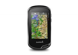 Garmin 750T 3-Inch Touchscreen Handheld GPS with Topo U.S. 100K (Certified Refurbished)