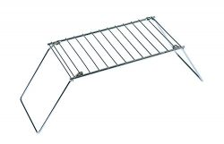 Stansport Pack Grill (12.5×6.25 -Inch)