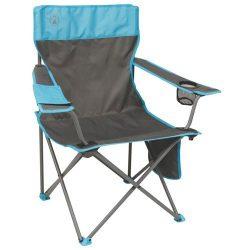 Coleman Quatro Chair, Teal