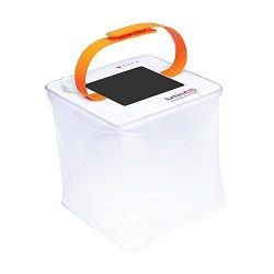 LuminAID PackLite Max 2-in-1 Phone Charger | As Seen On The Today Show