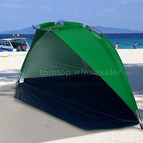 Portable Pop Up open Outdoor Travel Picnic Camping Beach Tent Sun Shade Shelter