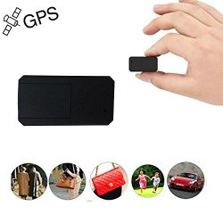 Mini Gps Tracker TKSTAR Anti-theft Real Time Tracking on Free App Anti-lost Gps Locator Tracking ...