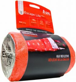 SOL Escape*Lite Bivvy Breathable Survival Sleeping Bag
