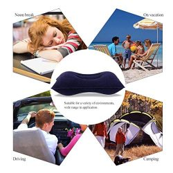 Makaor Camping Pillows,Inflatable Pillow,Portable Travel Pillows Inflatable Cushions Neck Rest S ...