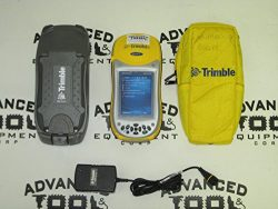 Trimble GeoXT GeoExplorer 2005 Series Submeter Handheld GPS GIS Pocket PC XT XM